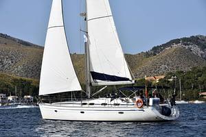 SKS-Mallorca Bavaria 46