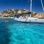 Sardinien vor Anker